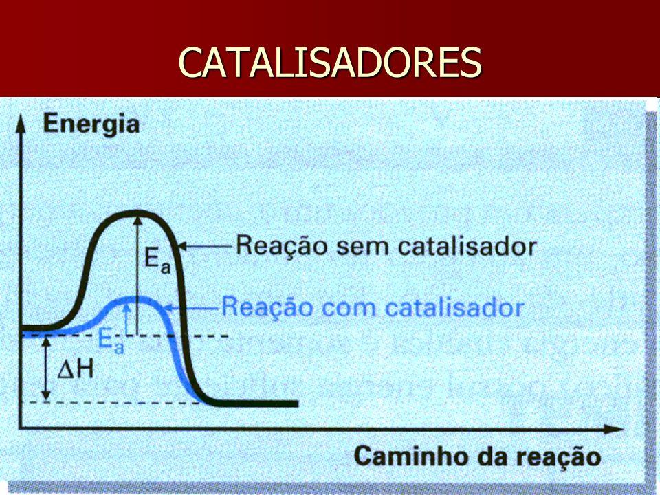 CATALISADORES