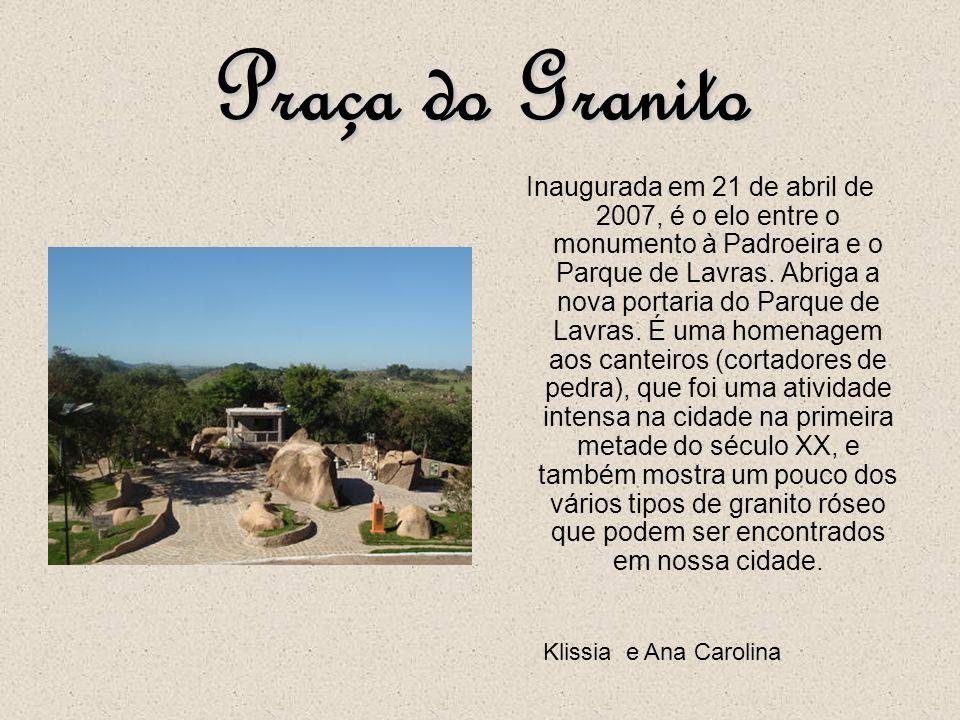 Parque do Lago Com cerca de 214.000 metros quadrados, dos quais 75.100 são ocupados por um lago natural, o Parque está localizado também às margens do Rio Tietê, com entrada próxima ao entroncamento da Rodovia do Açúcar com a Rodovia Santos Dumont.
