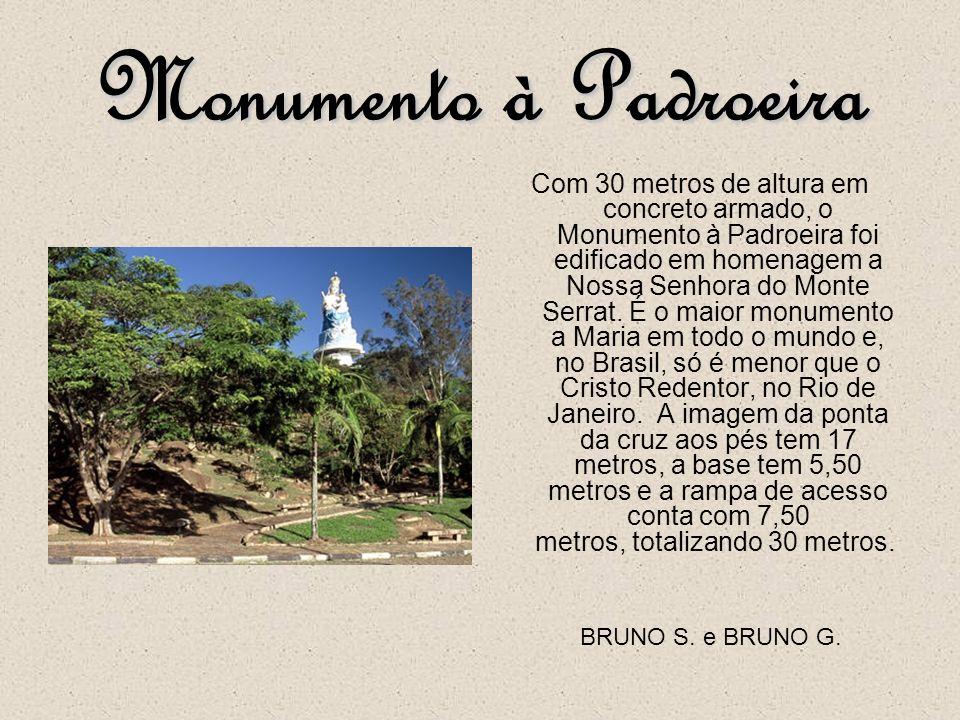 Matriz Construída em 1936, ocupa o lugar onde existia a capela de 1698, que foi edificada pelo Capitão Antonio Vieira Tavares, dando origem à cidade de Salto.