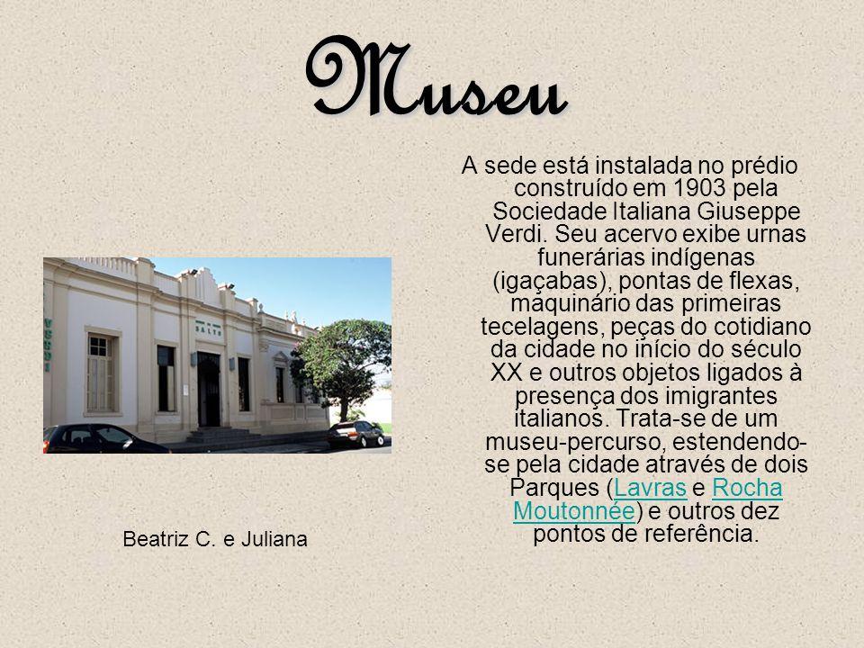 Brasital O prédio da Brasital tem estilo arquitetônico inglês, baseado em castelos medievais, tendo sido usado em sua construção o Granito Salto, o granito róseo típico de nossa região.