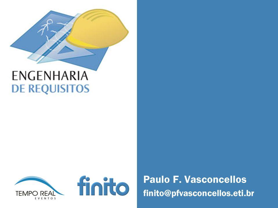 Paulo F. Vasconcellos finito@pfvasconcellos.eti.br