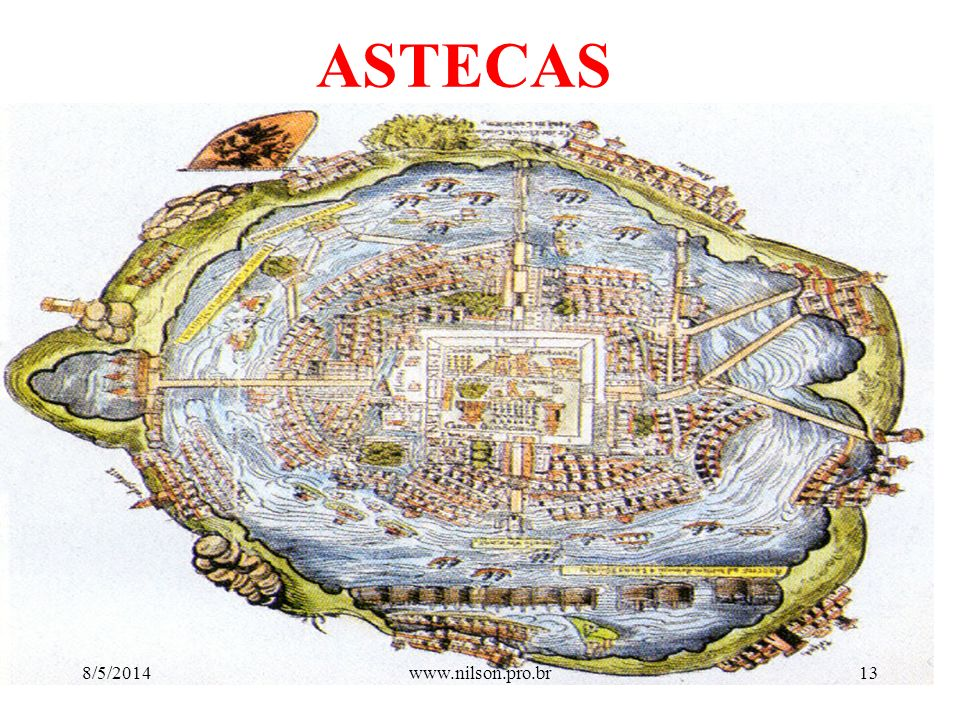 ASTECAS 8/5/201413www.nilson.pro.br