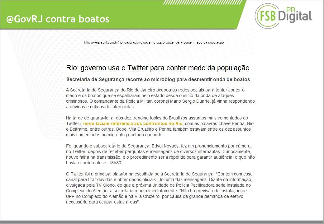 @GovRJ contra boatos http://veja.abril.com.br/noticia/brasil/rio-governo-usa-o-twitter-para-conter-medo-da-populacao