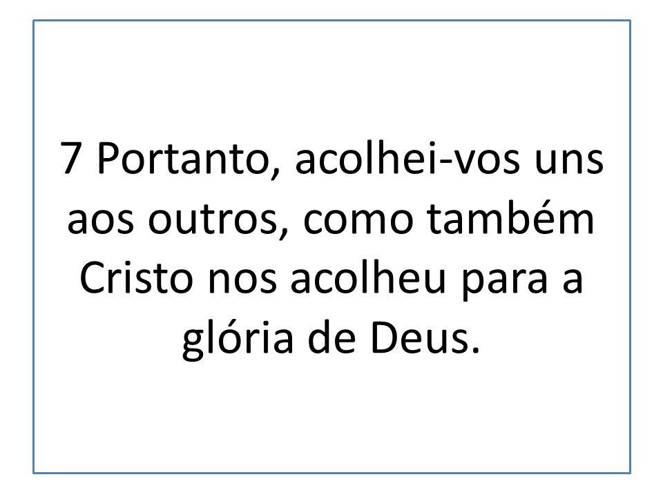 III. SENDO UMA IGREJA QUE GERA PESSOAS SAUDÁVEIS E MADURAS. Ef 4:12-13