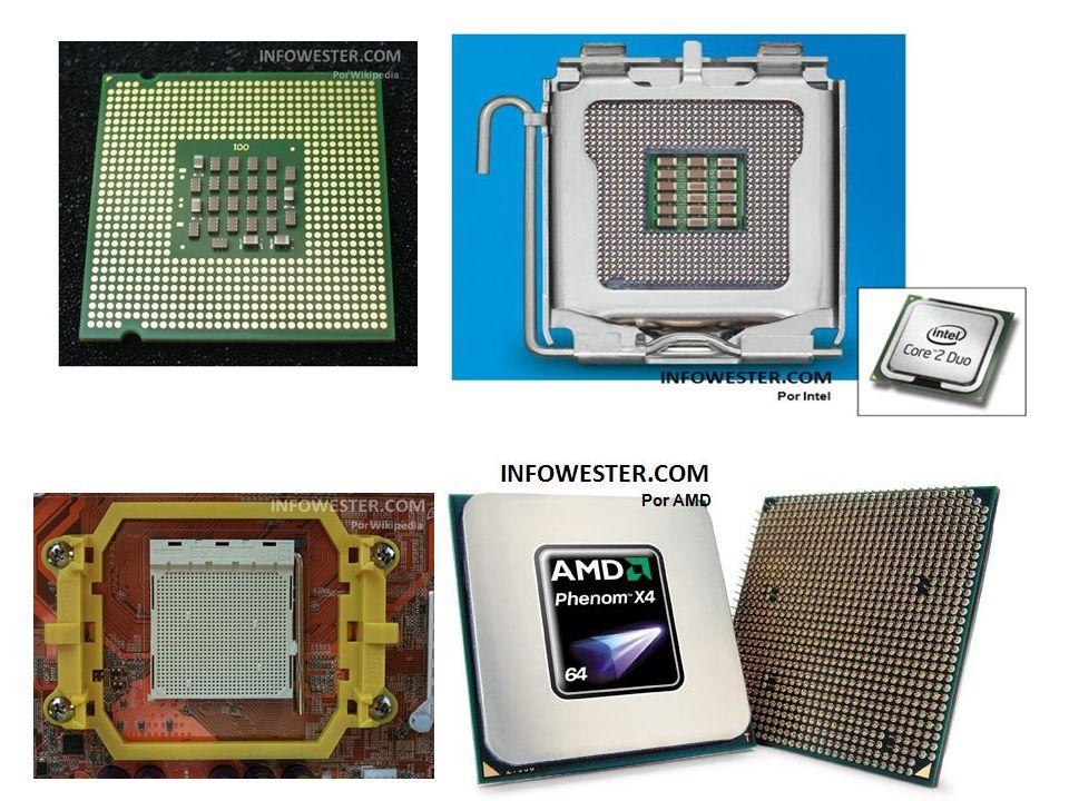 Arquitetura RISC, CISC e Híbrida - CISC: computador de conjunto de instruções complexo.