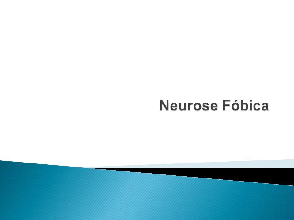 Basicamente, o que define uma condição fóbica é o uso, por parte do paciente, de uma técnica de evitação de todas as situações que lhe pareçam perigosas.