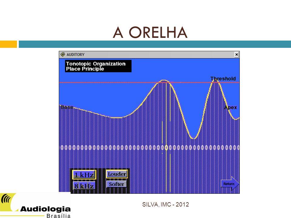 SILVA, IMC - 2012 A ORELHA
