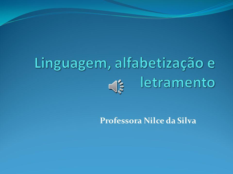 Professora Nilce da Silva