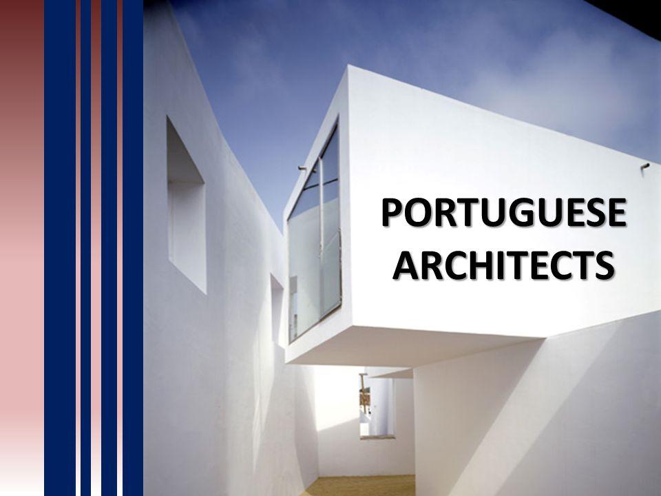SIZA VIEIRA Major Works: Tea House - Boa Nova Swimming Pool of Leça da Palmeira Church of Marco de Canaveses.