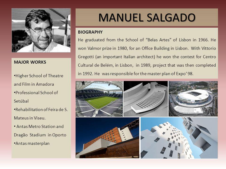 MANUEL SALGADO ESTÁDIO DO DRAGÃO FOOTBALL STADIUM IN OPORTO