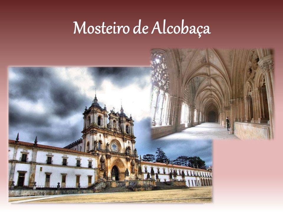 Mosteiro de Tibães (Braga)