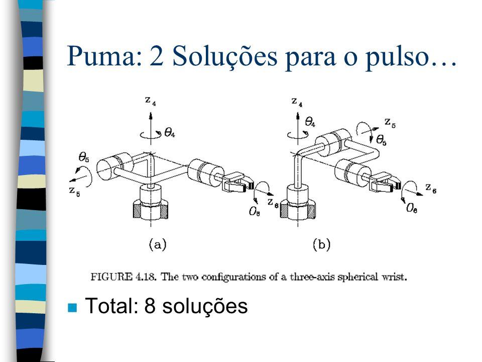 Puma: 2 Soluções para o pulso… n Total: 8 soluções