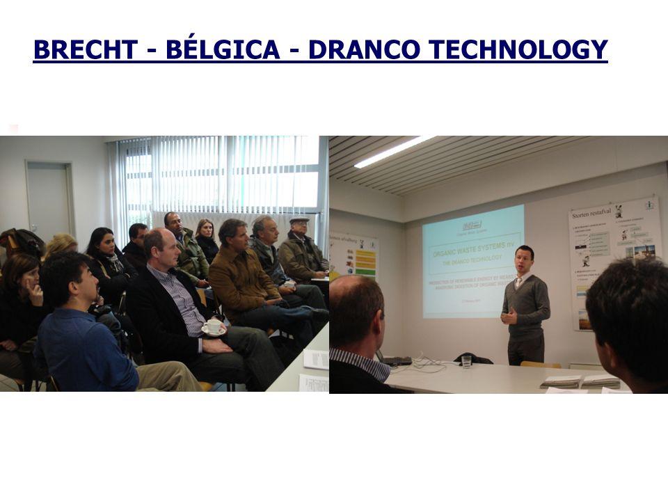 23 BRECHT - BÉLGICA - DRANCO TECHNOLOGY