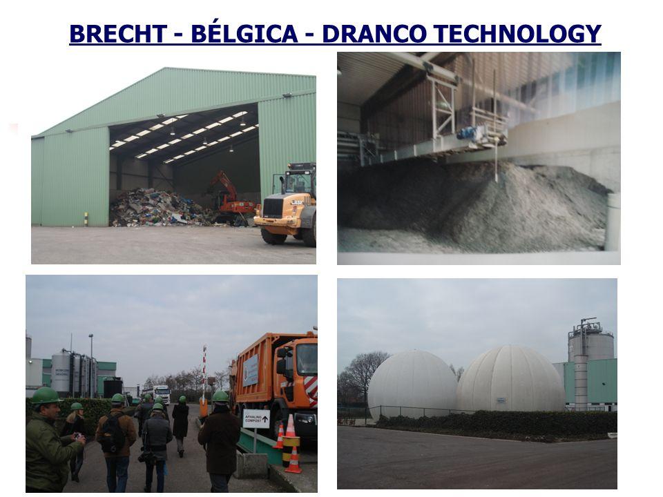24 BRECHT - BÉLGICA - DRANCO TECHNOLOGY