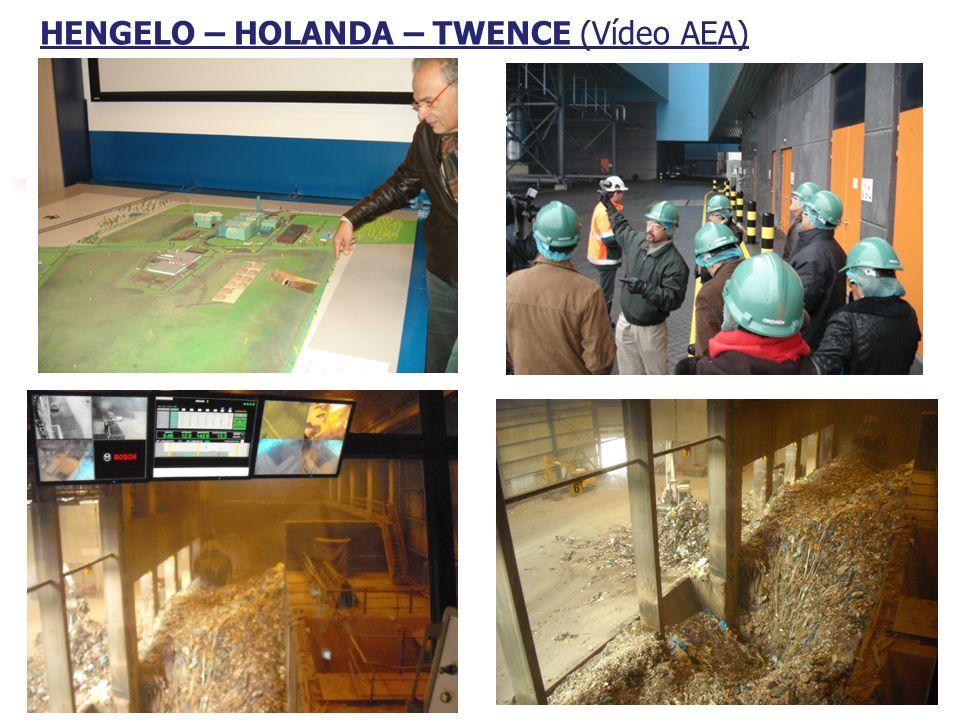 32 HENGELO – HOLANDA – TWENCE (Vídeo AEA)