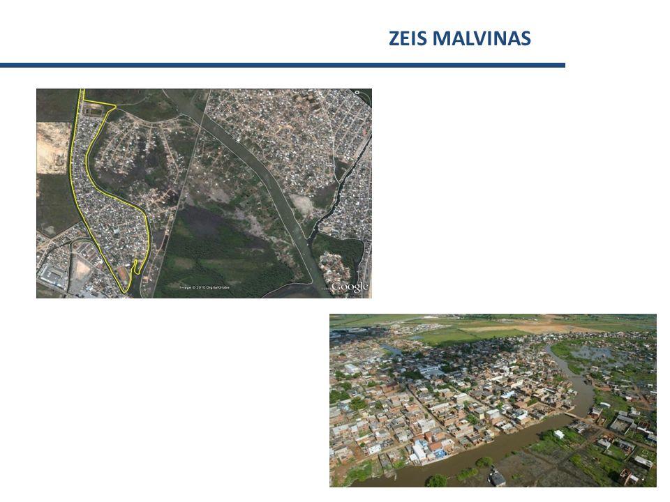 ZEIS MALVINAS