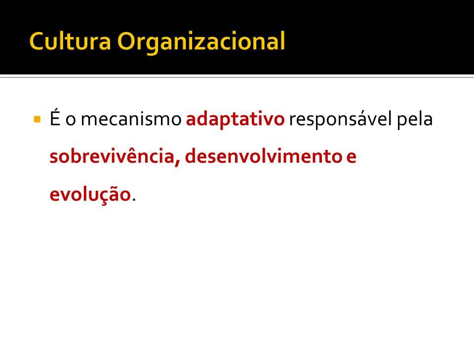 É o mecanismo adaptativo responsável pela sobrevivência, desenvolvimento e evolução.