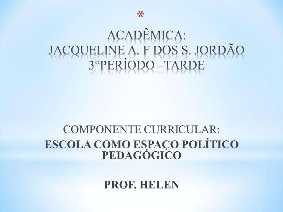 CAPÍTULO 6 O NASCIMENTO DO PENSAMENTO PEDAGÓGICO MODERNO