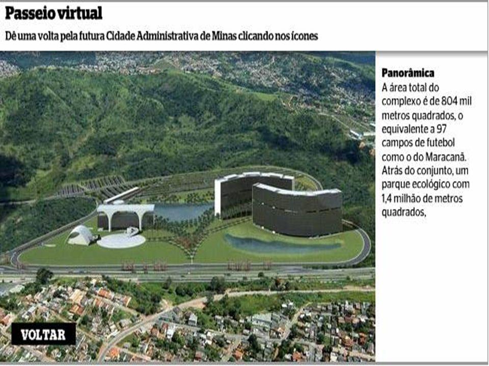 Segundo os engenheiros, é a maior edificação em andamento em toda a América Latina. Apesar da crise, o cronograma da obra está sendo seguido com rigor