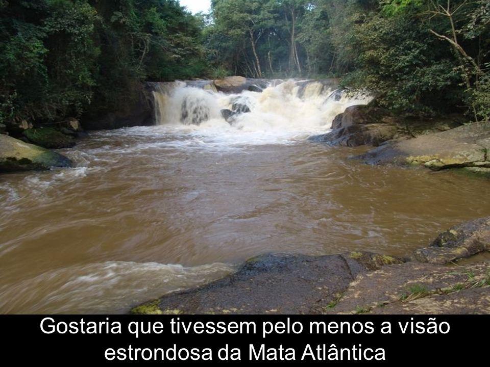 Muito mal pra uma região turísticas que depende desse rio