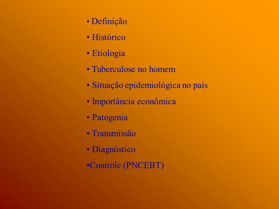 Situação no Brasil: primeiros registros SP 1886 (Carini: lesões em matadouro) 1886 (Carini: lesões em matadouro) 1971 (Portugal et al: isolam de búfalo) 1971 (Portugal et al: isolam de búfalo)
