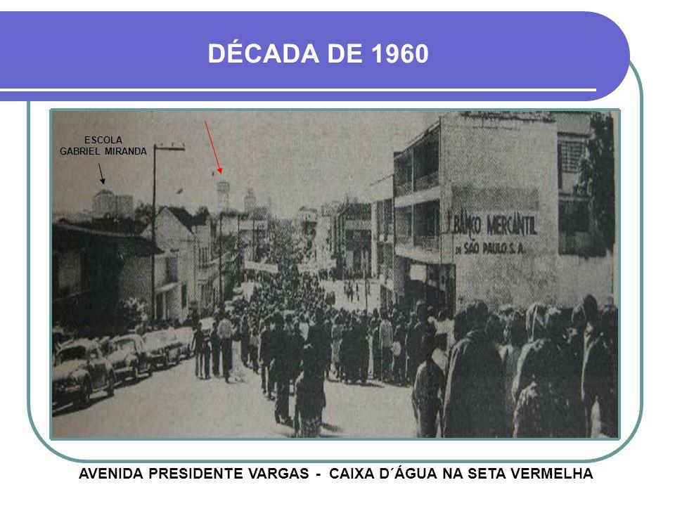 HOJE EDIFÍCIO CENTAURO NA SETA - RUA VOLUNTÁRIOS DA PÁTRIA NA ESQUINA