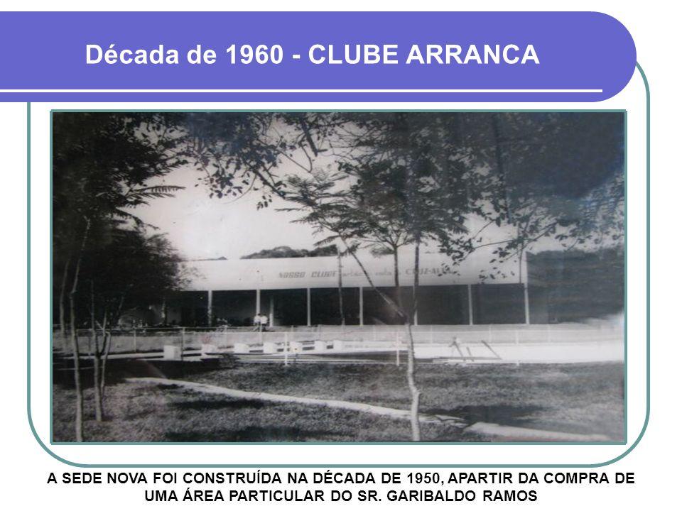 SPORT CLUBE ARRANCA O TIME ERA CONHECIDO COMO O LEÃO DA SERRA E DISPUTOU CLÁSSICOS MEMORÁVEIS CONTRA SEU MAIOR RIVAL, O S.C.