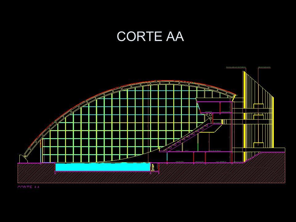 CORTE AA