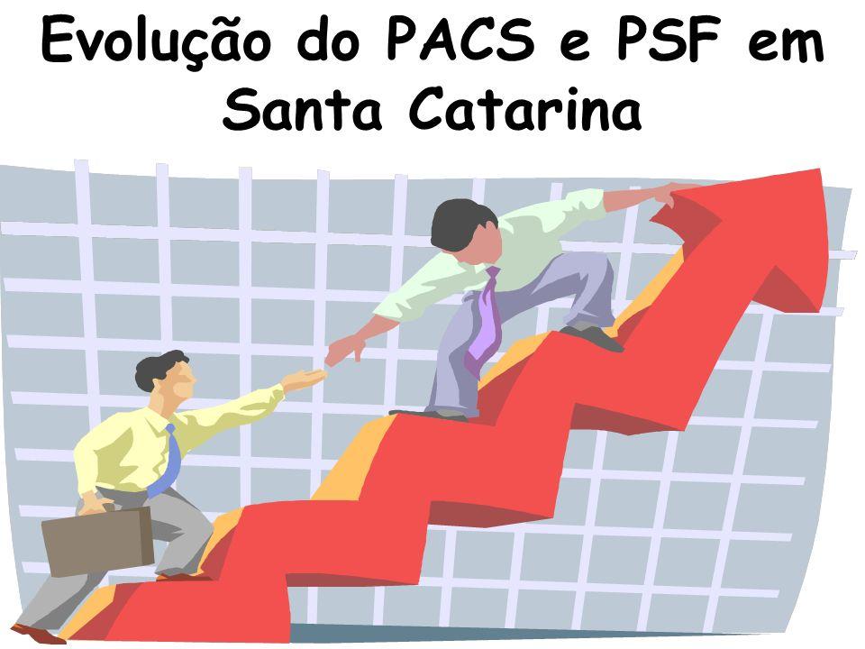 A estratégia da Saúde da Família: reorientando o modelo assistencial em Santa Catarina: Reformular o modelo assistencial enfatizando a atenção básica,