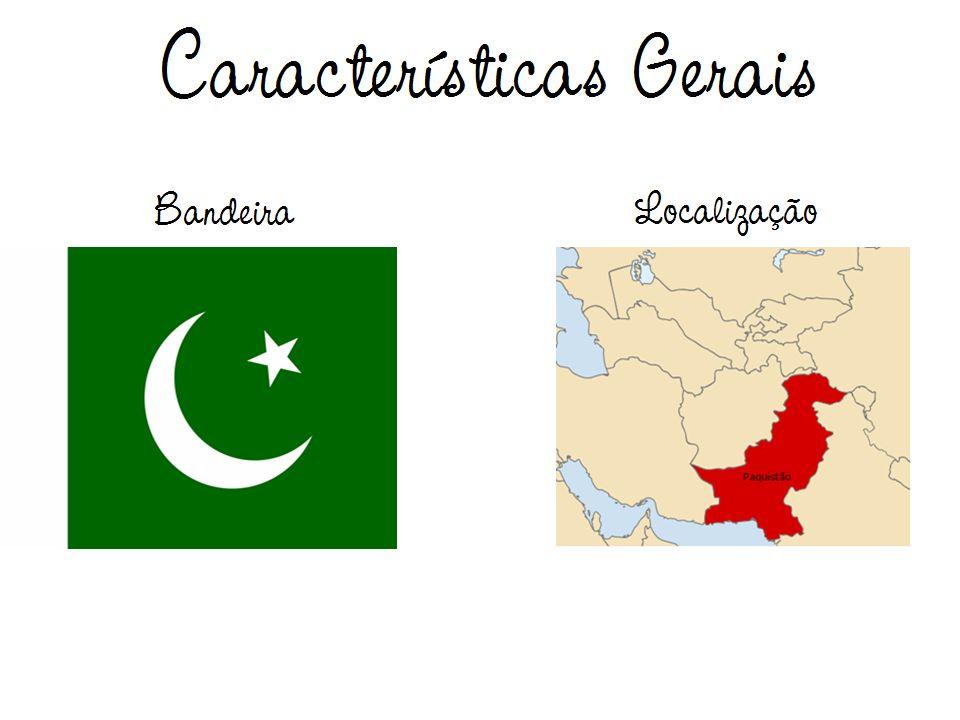 Islamabad 196.095 km² Karachi Urdu Rupia Paquistanesa República Islâmica Pervez Musharraf