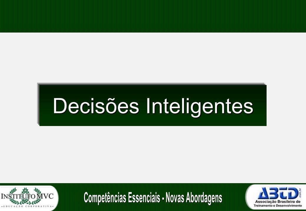 Decisões Inteligentes