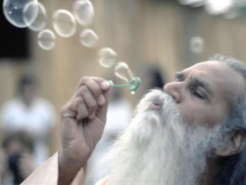 Satchidananda, o mestre do Yoga Integral