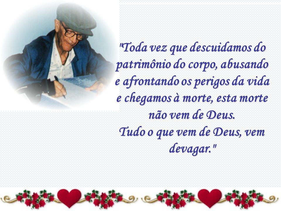 Tenho sofrido muitas perseguições da parte de espíritos inimigos da Doutrina, mas dizendo-lhes com sinceridade, as maiores dificuldades que enfrento p