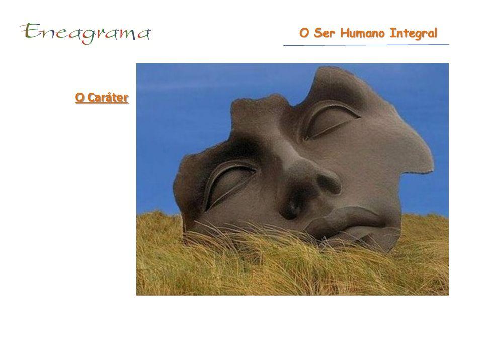 O Tipo UM - Perfeccionista O Caráter do Eu Observador A VIRTUDE (Viés do vício psicológico) A paciência.