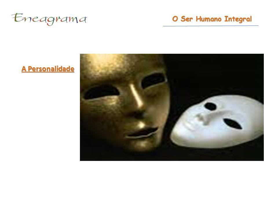 O Tipo Três - Narcisista As Variações da Personalidade PERSONALIDADE CARACTERÍSTICA ADQUIRIDA.