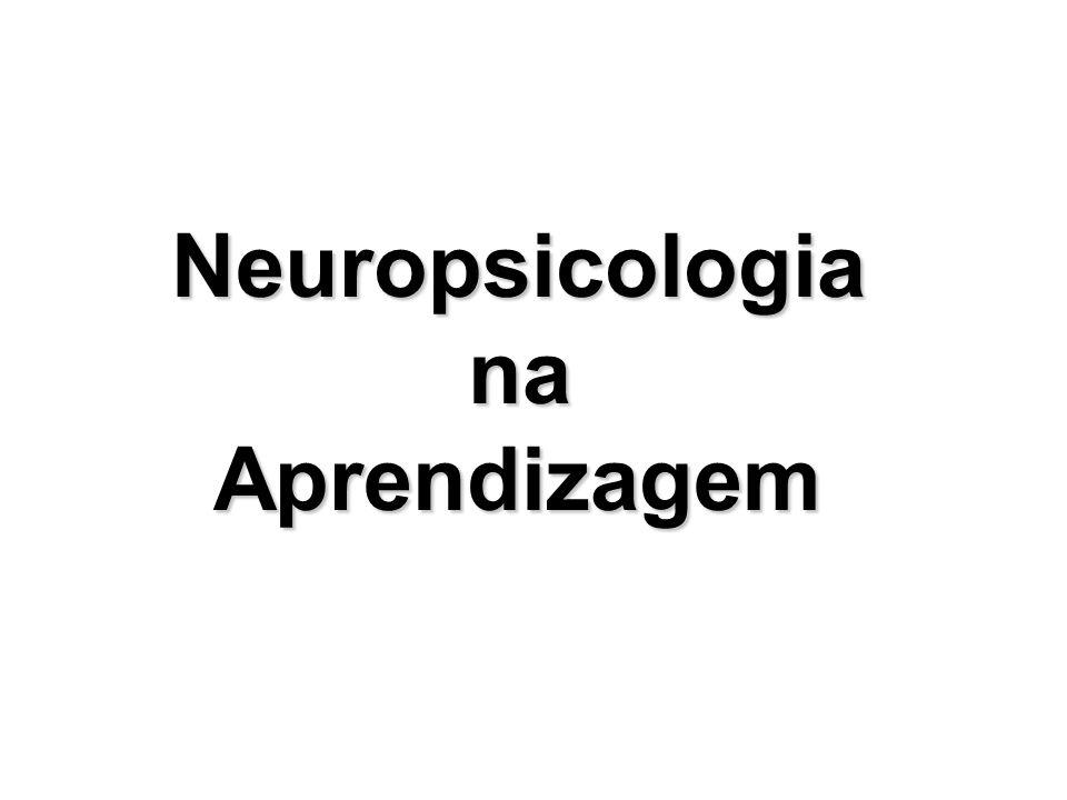 NeuropsicologianaAprendizagem