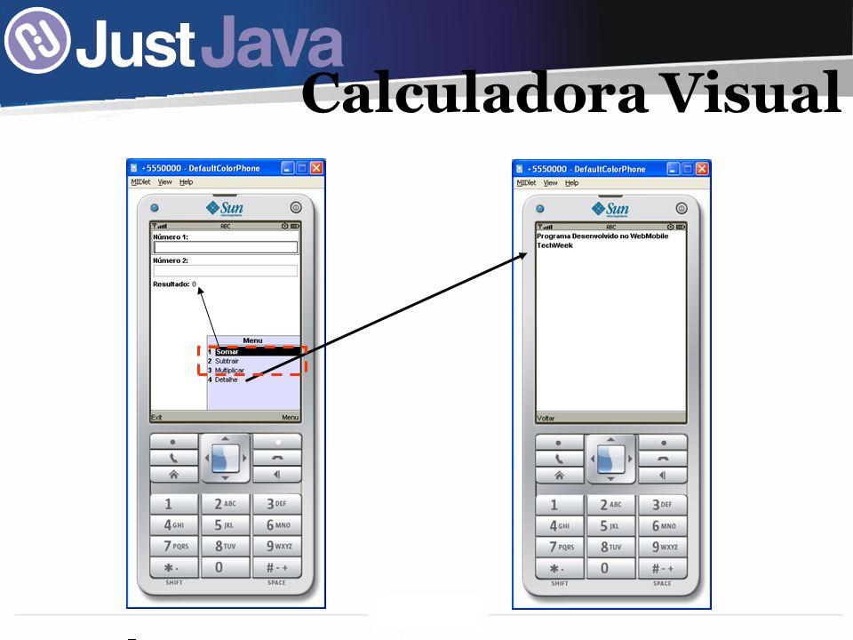 42 Calculadora Visual