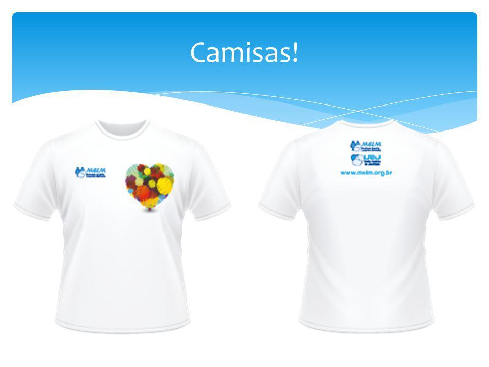 Camisas!