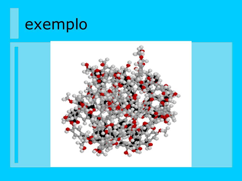 Lignina n É a terceira substância macromolecular componente da madeira. As moléculas de lignina são formadas completamente diferente dos polissacaríde