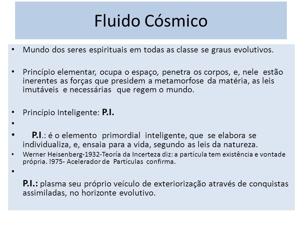 Mundo dos seres espirituais em todas as classe se graus evolutivos.