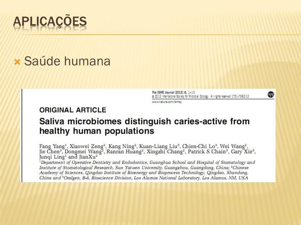 Saúde humana