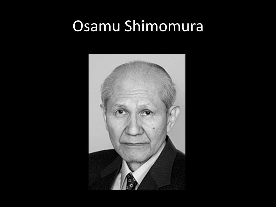 Osamu Shimomura