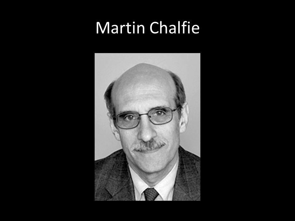 Martin Chalfie