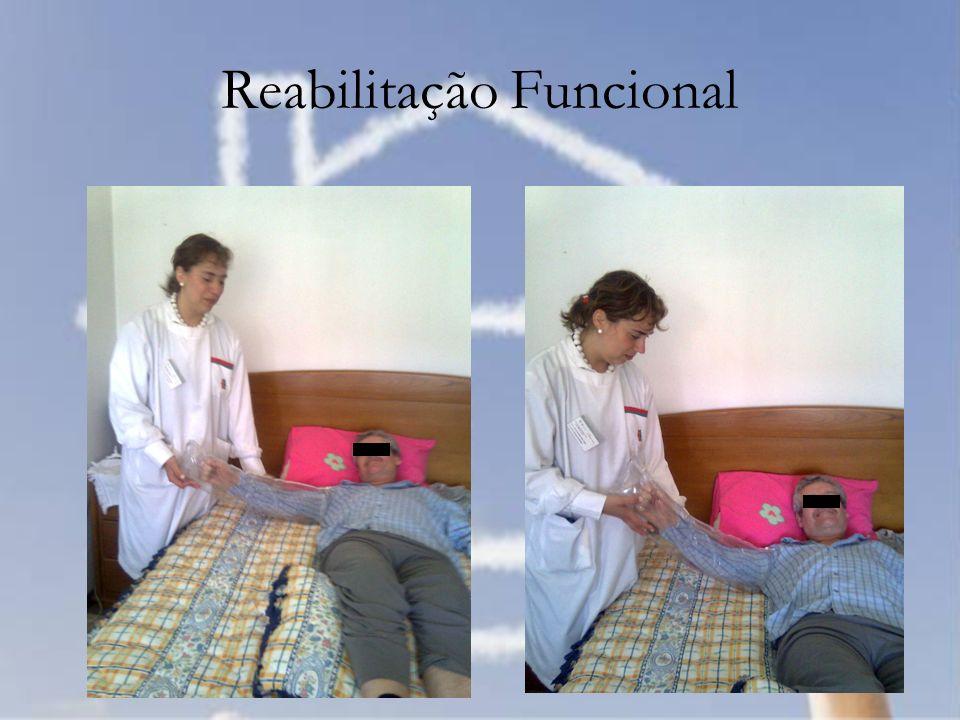 Reabilitação Funcional