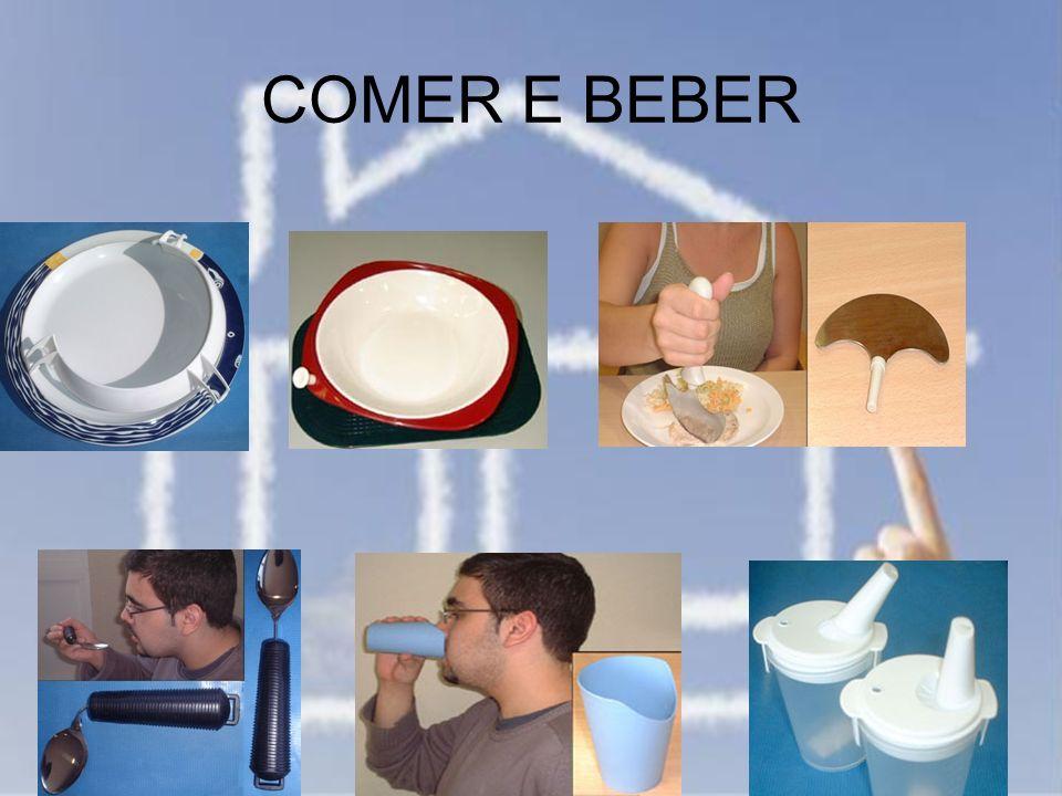 COMER E BEBER