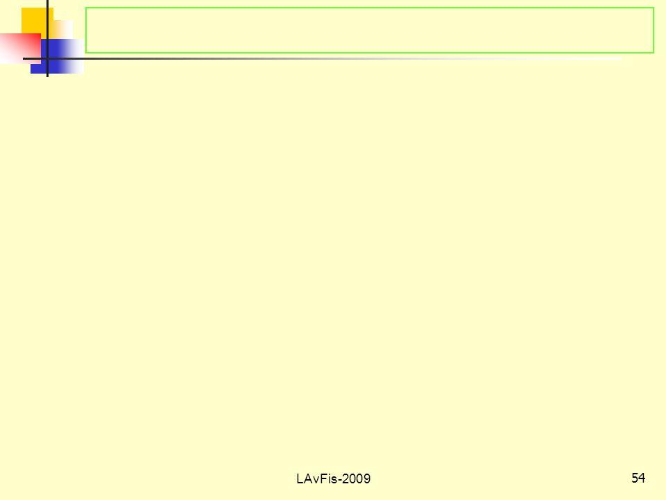 54 LAvFis-2009