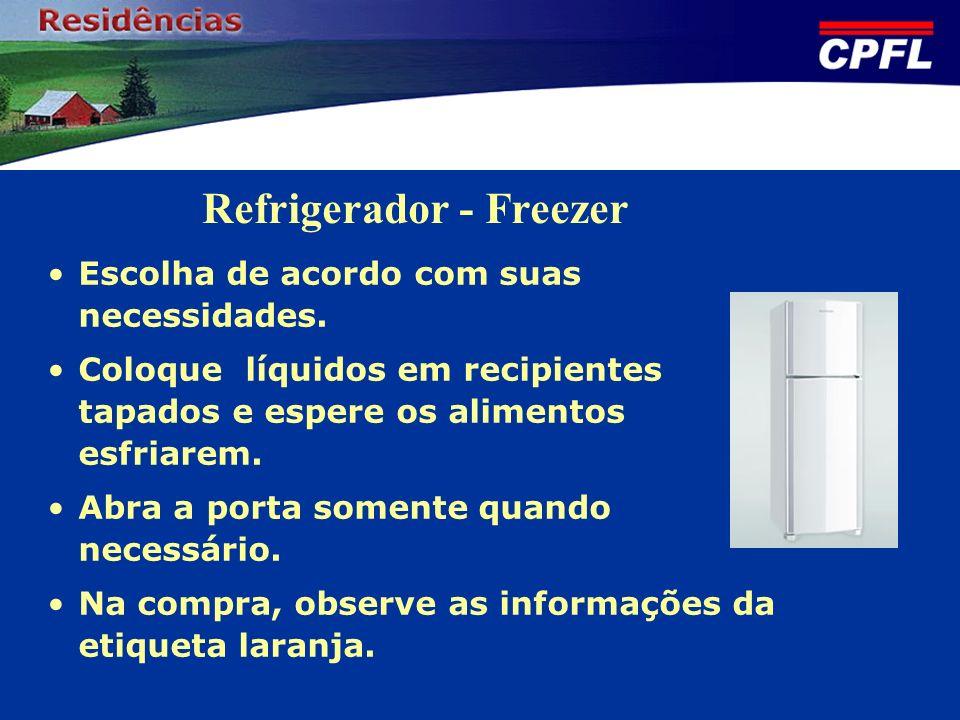 180 600 115 3.350 1.250 1.435 1.980 2.500 7.500 5.400 1.100 1.500 1.550 7.500 27 260 750 380 300 180 120 aaaaaaaaaaaaaaaaaaaaaaaaaaaaaaaaaaaaaaaaaaaa Refrigerador 1 porta Refrigerador 2 portas Freezer Televisor Condicionador de Ar Ferro Elétrico Lavadora de Roupas Secadora de Roupas Lava Louças Chuveiro Elétrico Torneira Elétrica Aspirador de Pó Secador de Cabelos Microondas Aquecedor Central Vídeo Cassete Batedeira Cafeteira Elétrica Liquidificador Enceradeira Aparelho de Som Ventilador 82 160 137 750 220 550 1.370 2.500 3.200 400 1.250 1.500 19 120 500 150 250 65 60 Potência dos Aparelhos