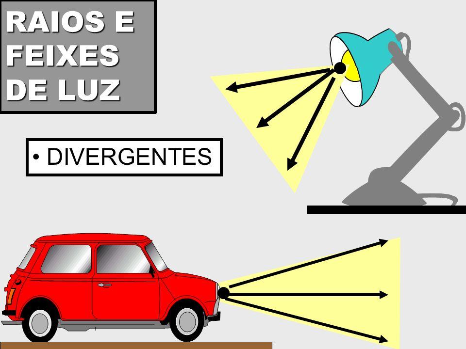 04 - 04 - Com uma borracha de 5,0 cm de altura, situada a 20 cm de seu olho, Luiz cobre completamente um edifício que está situado a 40 m de distância.