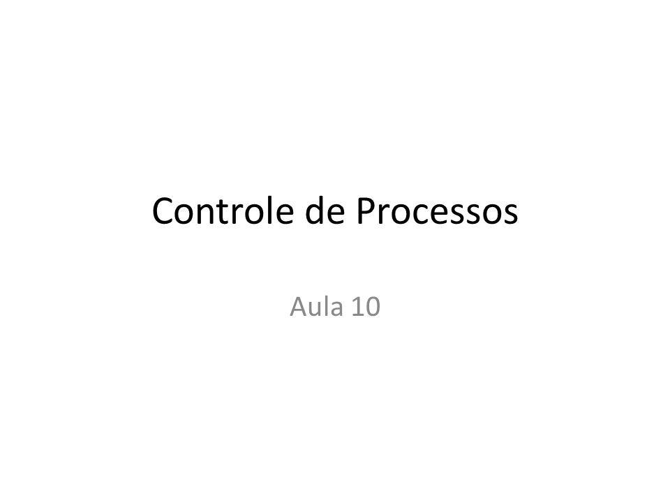 Controle de Processos Aula 10