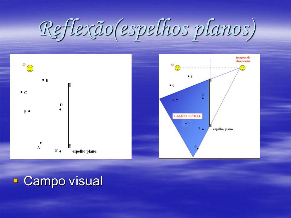 Campo visual Campo visual